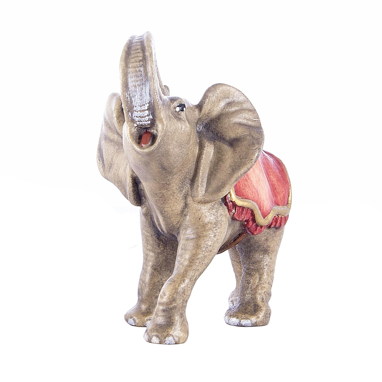 Слон-миниатюра
