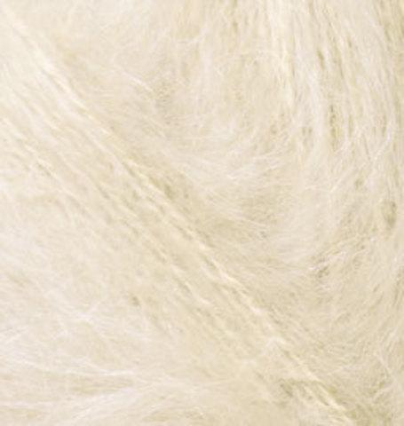 Купить Пряжа Alize Mohair Classic New Код цвета 67 | Интернет-магазин пряжи «Пряха»