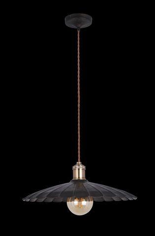 Подвесной светильник Maytoni Quay T022-01-R