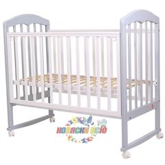 Кроватка качалка Топотушки Сильвия 2