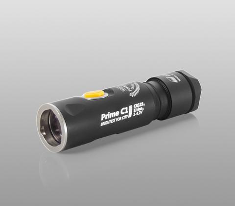 Фонарь на каждый день Armytek Prime C1 Pro (тёплый свет)