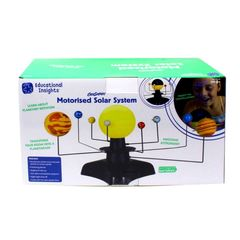 Игрушка Солнечная система Learning Resources