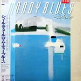 The Moody Blues / Sur La Mer (LP)