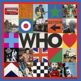 The Who / Who + Live At Kingston (Deluxe Edition)(2CD)