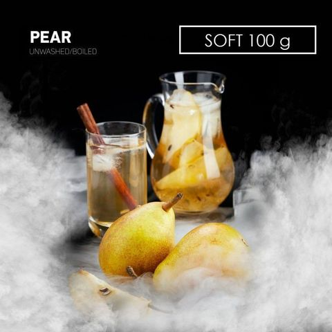 Табак Dark Side SOFT PEAR 100 г