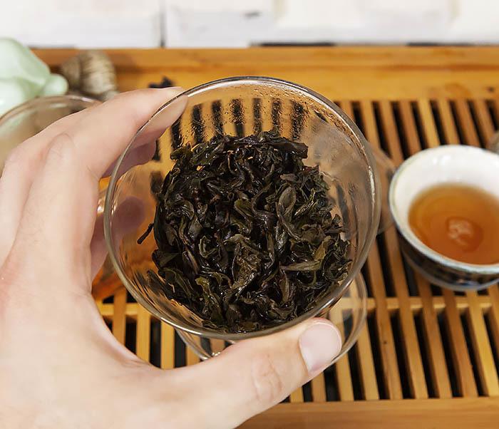TEA-CH128 Китайский чай «Восемь Бессмертных» (Ба Сянь Доу Сян, 50 гр) фото 18