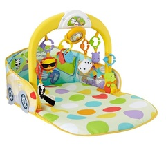Fisher Price Игровой центр 3 в 1