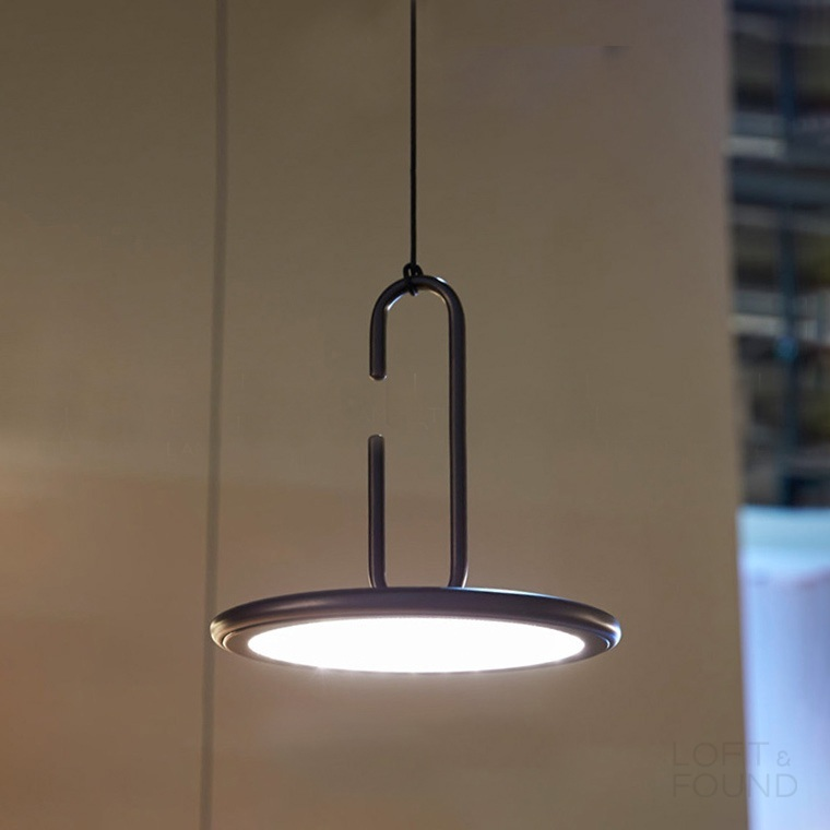 Подвесной светильник Lampatron style Maisen