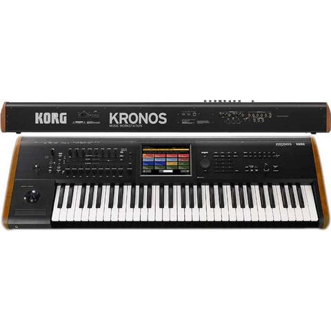 Синтезатор Korg Kronos2-61