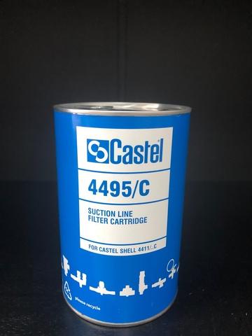 Фильтрующий блок Castel
