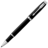 Parker IM Essential T319 - Matte Black CT, ручка роллер,  F