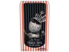 Tim Burton Tragic Toys - Robot Boy