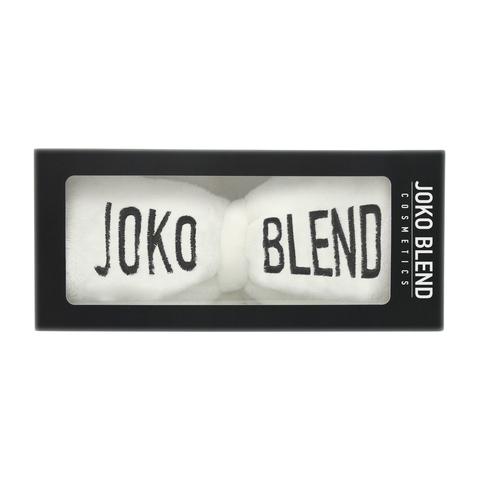 Пов'язка на голову Hair Band Joko Blend White (3)
