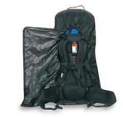 Чехол на рюкзак туристический (непромокаемый) Tatonka Luggage Cover XL