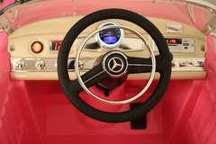 Mercedes-Benz 300S Электромобиль детский avtoforbaby-spb