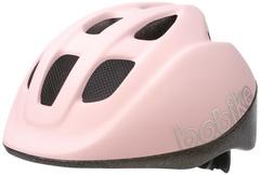 Велошлем детский (46-53см) Bobike Go XS Cotton Candy Pink