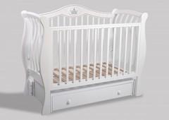 Детская кроватка «Сюзи»
