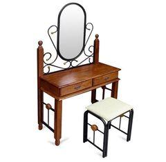 Туалетный столик АТ-992 (DT 5)