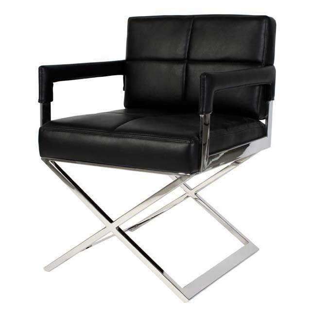 Офисное кресло Eichholtz 106344U Cross