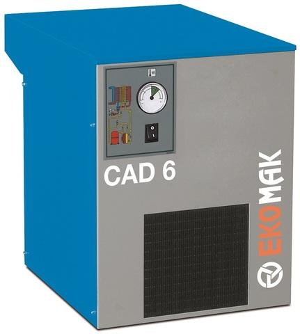 Осушитель воздуха Ekomak CAD 6