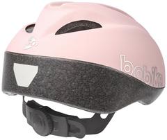 Велошлем детский (46-53см) Bobike Go XS Cotton Candy Pink - 2