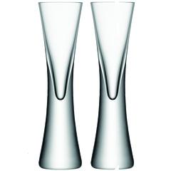 Набор из 2 бокалов для ликера Moya LSA International, 50 мл, фото 6