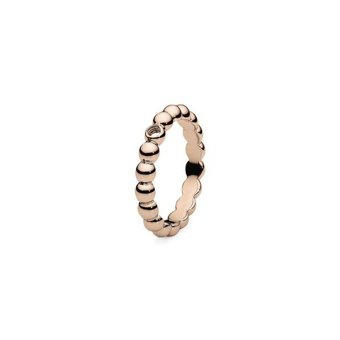 Кольцо - база Veroli gold 15.9 мм 628168 RG