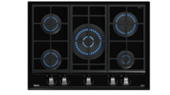 Варочная панель Teka GZC 75330 XBN NIGHT RIVER BLACK