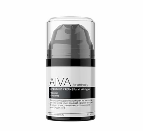 AIVA Очищающий гидрофильный крем, 50 мл