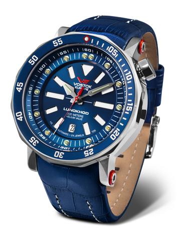 Часы наручные Восток Европа Луноход-2 NH35A/620A634