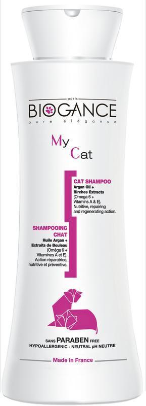 Купить Био-шампунь Моя кошка 250 мл