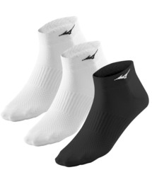 Носки Mizuno 3PPK Training Mid (3 Пары)