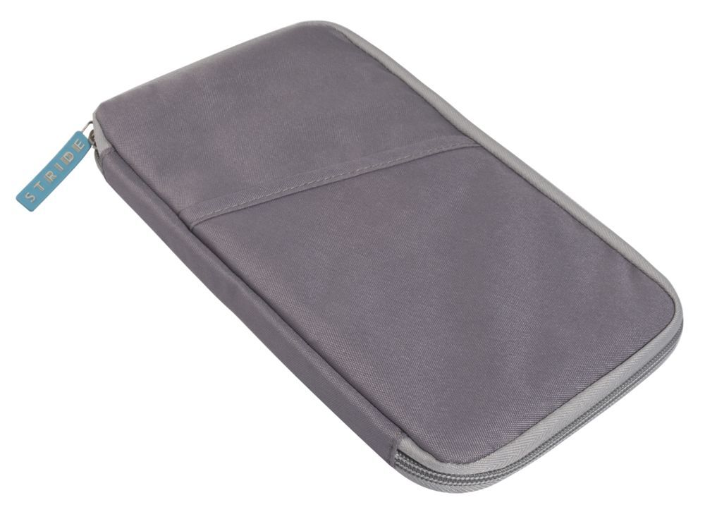 Dundee Travel Organiser, grey