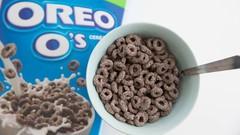Готовый завтрак Oreo O's Cereal 311 гр