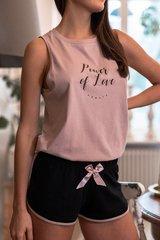 Пижама женская с шортами SENSIS CARLA