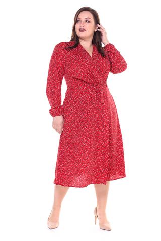 Платье-6671