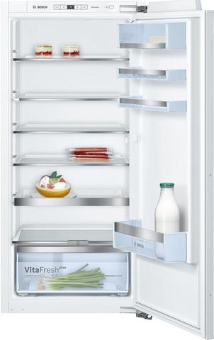 Встраиваемый однокамерный холодильник Bosch KIR41AF20R