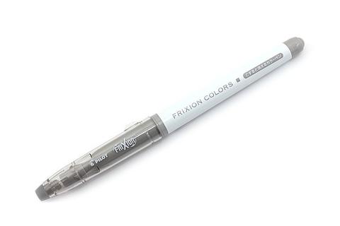 Стираемый маркер Pilot FriXion Colors (GY — grey — серый)