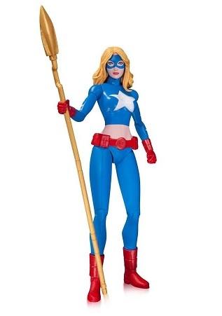 New 52 Justice League Stargirl Figure