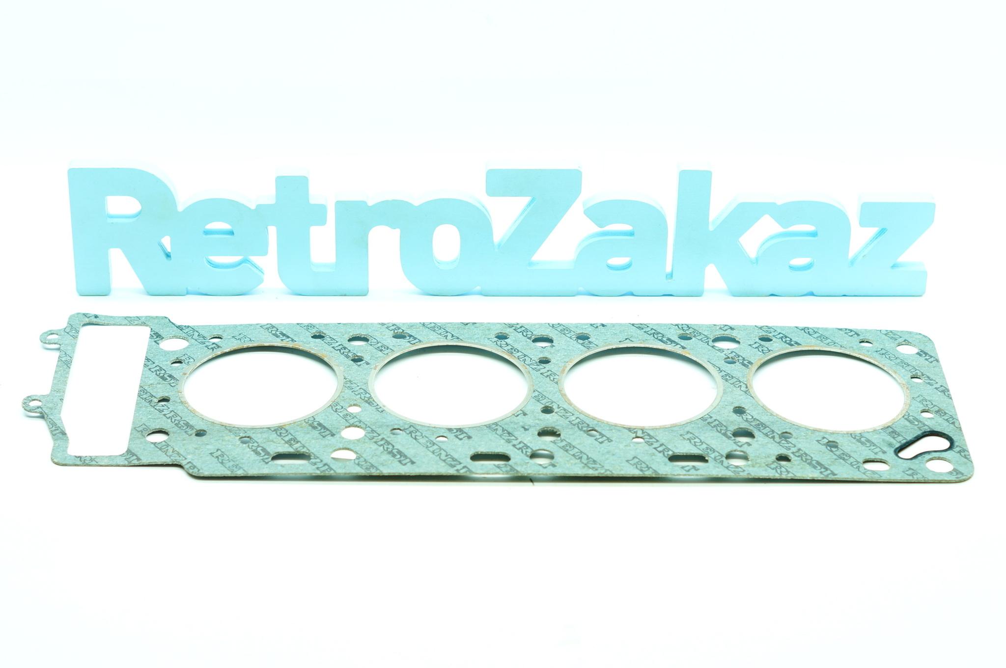 Прокладка головки блока цилиндров Москвич 412