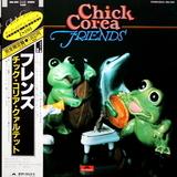 Chick Corea / Friends (LP)