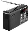 Радиоприемник Perfeo i90-BL PALM FM+ 87.5-108МГц/ MP3/ цифровой