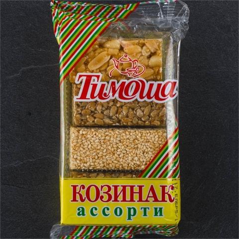 Козинак ТИМОША Ассорти 225 гр РОССИЯ