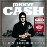 Johnny Cash, The Royal Philharmonic Orchestra / Johnny Cash And The Royal Philharmonic Orchestra (CD)