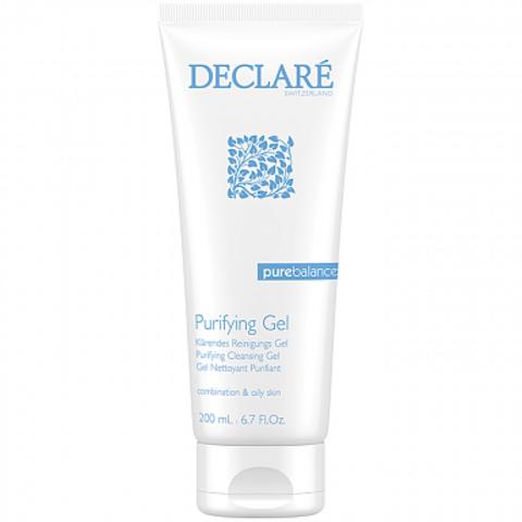 DECLARE Гель для умывания | Purifying Cleansing Gel