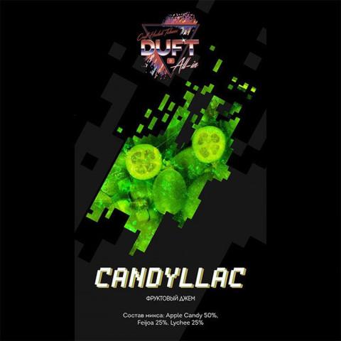 Табак Duft All-In Candyllac (Олл-Ин Фруктовый Джем) 100г
