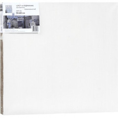 Холст на подрамнике Туюкан 50x60 см