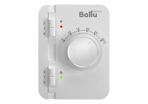 Завеса тепловая - Ballu BHC-L15-S09 (пульт BRC-E)