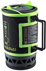 Система приготовления пищи Kovea Alpine Pot WIDE KGB-0703WU 1.5л - 2