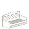 Алиса 550 Кровать одноместная